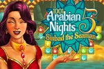 mobilne igre 1001 Arabian Nights 5: Sinbad the Seaman