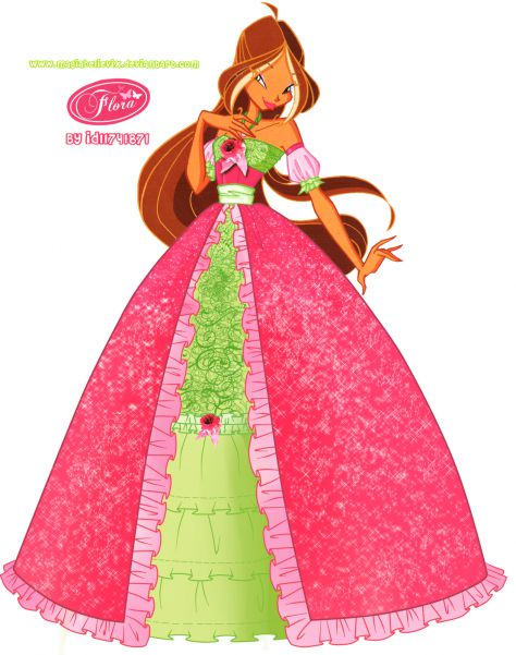 flora biliwx u haljini
