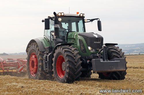 Slike Traktora