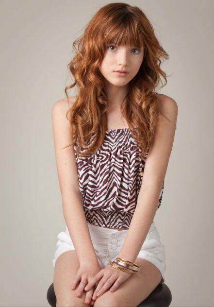 Bella Thorne        Bella Thorne