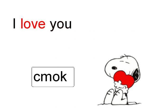 Tihaslatkica | i love you!!! cmok