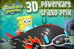 automobilske igre 3D Powerkart Grand Prix