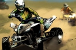 automobilske igre 3D Quad Bike Racing