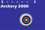 sportske igre Archery 2000