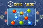 logike igre Atomic Puzzle 2