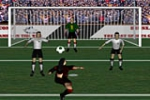 sportske igre Bicycle Kick Champ