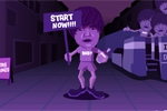 Zabavne igre Bieber Milk Run