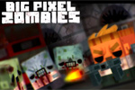 akcijske igre Big Pixel Zombies
