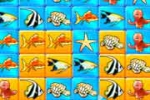 Puzzle Bingo Sea Animal