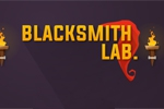 Zabavne igre Blacksmith Lab