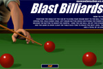 igre na ploi Blast Billiards