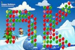 zabavne igre Bloons 2 Christmas Expansion
