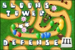 Logičke igre Bloons Tower Defense 3