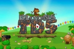 logičke igre Bloons Tower Defense 5