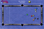 Sportske igre Blueprint Billiards