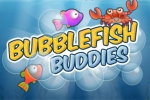 mobilne igre Bubble Fish Buddies