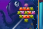 puzzle igre Bubble Fish