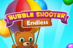 mobilne igre Bubble Shooter Endless