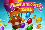 mobilne igre Bubble Shooter Saga