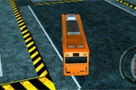 Automobilske igre Busman Parking 3D