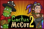 avanture Cactus McCoy 2: The Ruins of Calavera