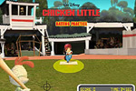 Chicken Little: Batting Practice