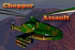 Akcijske igre Chopper Assault