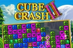 logičke igre Cube Crash 2