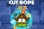 Logičke igre Cut the Rope: Time Travel