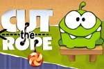 Logičke igre Cut the Rope