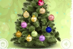 mobilne igre Decorate Your Christmas Tree