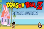 arkadne igre Dragon Ball Z: Devolution