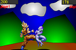 Avanture Dragon Ball Z Flash Dimension