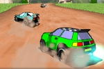 Automobilske igre Drift Runners 3D