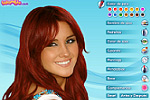 Igre za djecu Dulce Maria Make Up