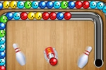 Puzzle Extreme Bowling Blast