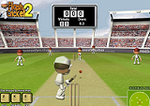 Sportske igre Flash Cricket 2