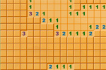 logike igre Flash Minesweeper