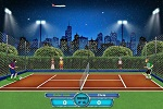 Football Tennis Gold Master