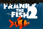 Igre za djecu Franky the Fish 2