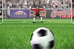 Sportske igre Freekick Football