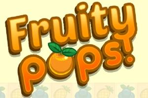 Fruity Pops!