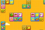 Puzzle Gogo! Eat Fruit