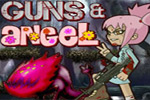 Akcijske igre Guns & Angel
