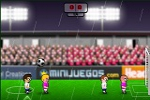 sportske igre Head Action Soccer