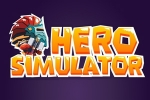 Avanture Hero Simulator