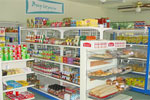 Logičke igre Hidden Objects: Supermarket