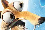 arkadne igre Ice Age: Bubble Trouble