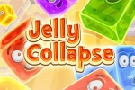 Puzzle Jelly Collapse