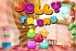 Puzzle Jelly Friend